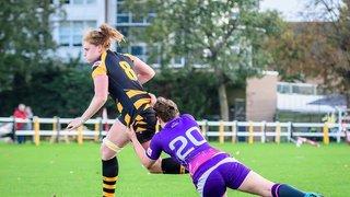 Player Interview - Harriet Millar-Mills