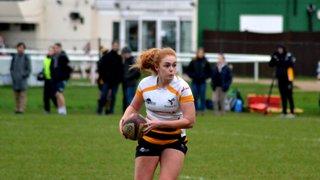 Player Interview - Rose Dixon