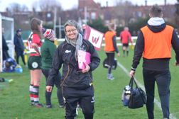 Player Interview - Anita 'Finny' Velinova