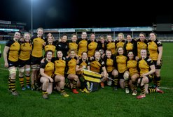 Wasps seal play-off spot with win at Kingsholm