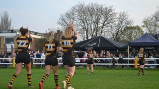 Wasps host historic fixture against Railway Union RFC