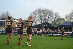 Wasps earn 25-17 victory at The Big Swarm