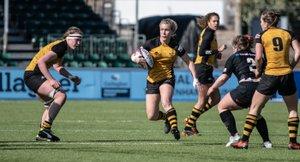 Wasps Ladies 2019-20 Fixtures Announced