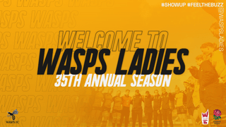 Wasps Ladies launch new sponsorship deal with Vodafone