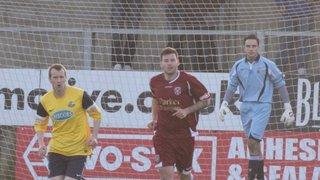 Paulton Rovers Vs Gosport borough