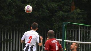Shepton Mallet AFC Vs Paulton Rovers