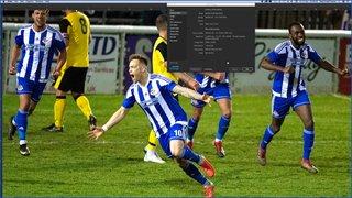 WCFC V Studley Fc 2-2 (6-5) Pix@PaulFrance.co.uk ©2019PDF/WriteAngleMedia