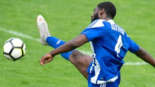 WCFC Vs Rushall Olympic Pre-Season 1-4 loss ©PaulFrance/WriteAngleMedia/WorcesterNews