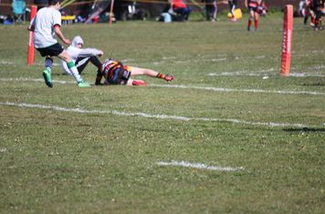 Sublime Kick from Southport 22 by Chris Morris caught by the wind Chased by Leo Mc TRY