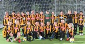 U11 Squad