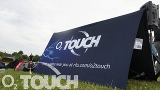 Touch Rugby is back.......