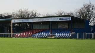 On the Road: Market Drayton Town (A)