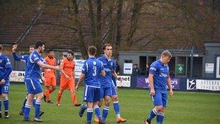 Match Preview: Kidsgrove Athletic vs Droylsden