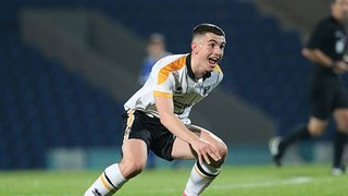 Vale youngster Benns joins the Grove on loan