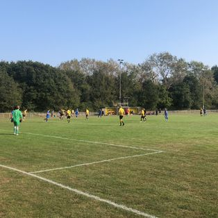 Bury Town start the new season with a win at Basildon United