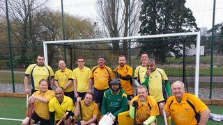 Mens 7ths 24 March 2018 v KSports 2nds