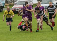 Marr off to Poynder Park and Exciting times for 2nd XV.