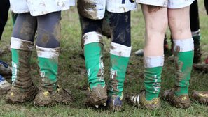 London Irish International Mini and Under 12 Rugby Festival