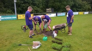 NatWest Force Weekend!