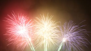 BSE RUFC 2015 Firework Night!