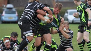 BSE RUFC 1st XV A Chinnor