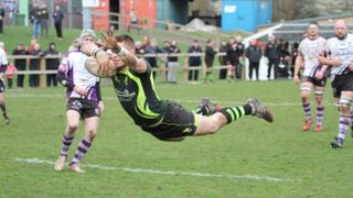 BSE RUFC 1st XV H Exmouth