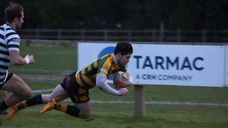 BSE RUFC 1st XV H Chinnor