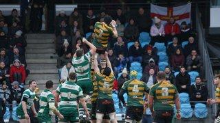 BSE RUFC 1st XV A Guernsey