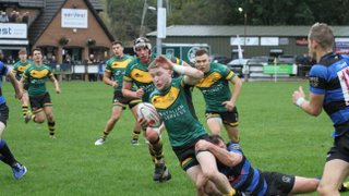BSE RUFC 1st XV H Dings