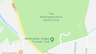 Under 8s away at the South Notts Festival this weekend (18/11/18)