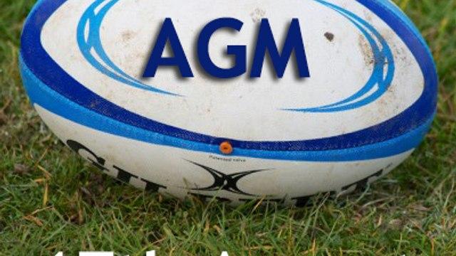 AGM 17th August