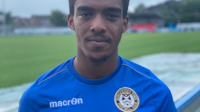 Fasanmade joins Wealdstone on one month loan