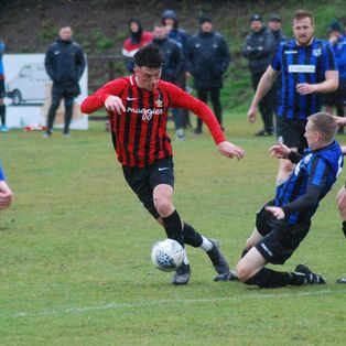 Long Eaton United CFC 5-1 Selston reserves