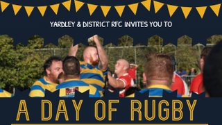 Day Of Rugby