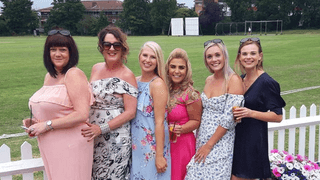 Ladies Day Success at Sidcup!