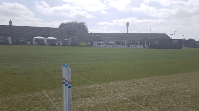Cricket Week 2019 - One to remember!