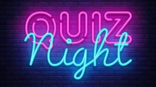 Quiz Night  - Friday 1st November