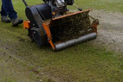 End of Season Groundforce Weekend - Sept 13/14/15