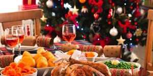 Christmas Lunch - Sat 21st December