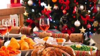 Christmas Lunch - Sat 21st December