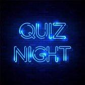 Quiz Night - Friday 1st November