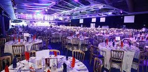 Annual Dinner and Awards - Sat 9th November - Sidcup CC