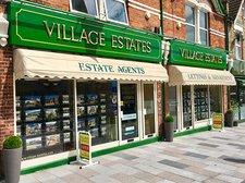 Village Estates commits to 2020!