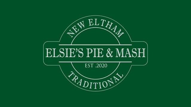 New Sponsor Alert!!! - Elsie's Pie & Mash