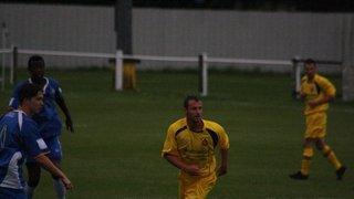 Ashton Athletic DS v Stalybridge Celtic DS 15/8/13
