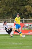 Tough start for Ashton Athletic in the league