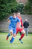 Preseason - Windle Labour 0 Ashton Athletic 6