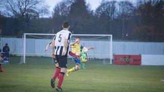 League - Ashton Athletic 4 Congleton Town 2 - 18/11/17