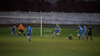 Buildbase FA Vase - 1874 Northwich 2 Ashton Athletic 0 - 2/12/17