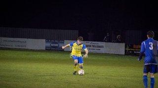 League - Ashton Athletic 0 Winsford United 2 - 5/12/17
